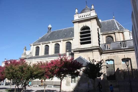 Cathedrale Saint-Louis-et-Saint-Nicolas