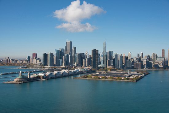 Chicago Aerial Tours