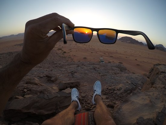 Wadi Rum Excursions Day Tours