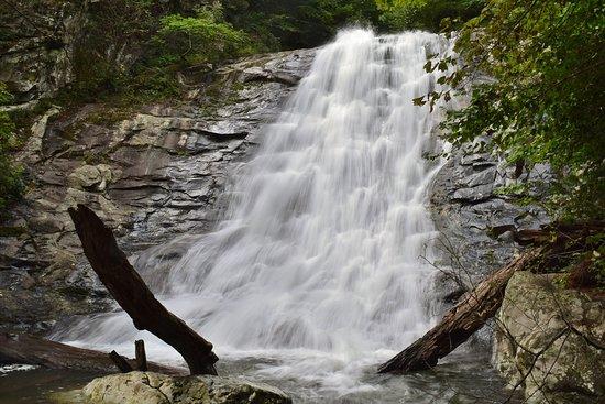 White Oak Canyon Trail: Falls #2