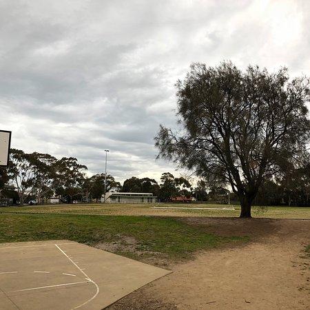 Castlefield Reserve Playground