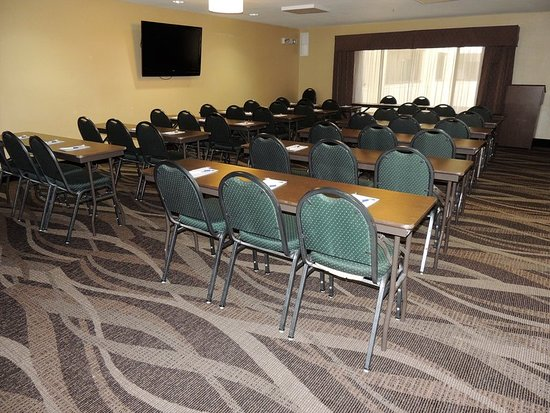 Trussville, Алабама: Meeting room
