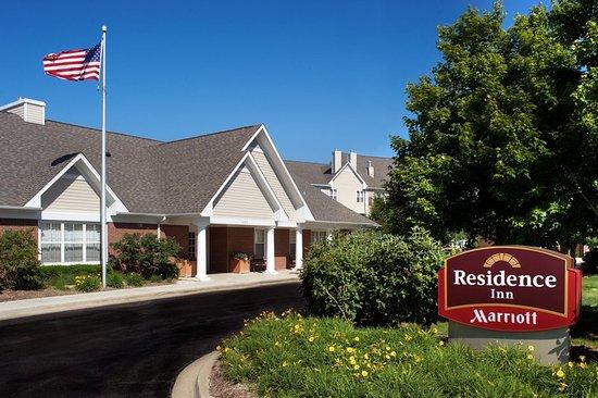 Residence Inn Chicago Waukegan/Gurnee