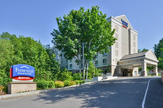 Fairfield Inn & Suites Tacoma Puyallup
