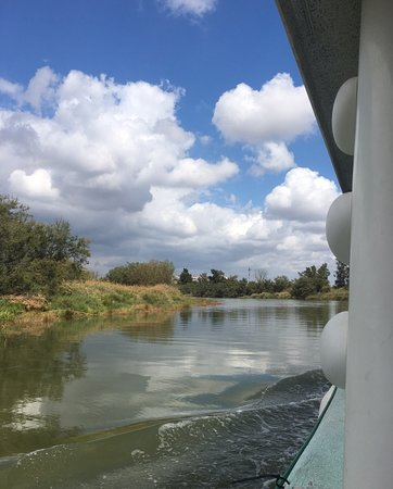Silves River Cruise with Alvor Boat Trips