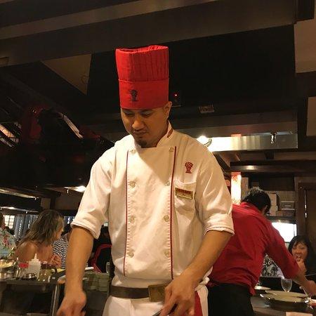 紅花オブ東京(ヒルトン ハワイアン ビレッジ) Picture