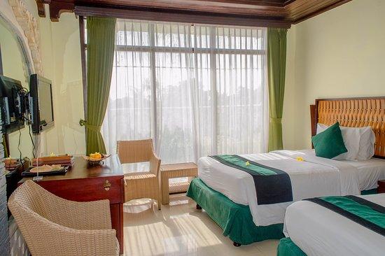 The Bali Dream Villa And Resort Echo Beach Canggu Picture Of The