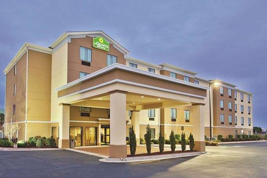La Quinta Inn Suites Warner Robins Afb Updated 2018 Hotel Reviews Price Comparison Ga Tripadvisor