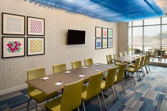 Hermantown, MN: Meeting room