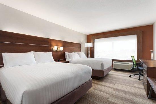 Hermantown, MN: Guest room