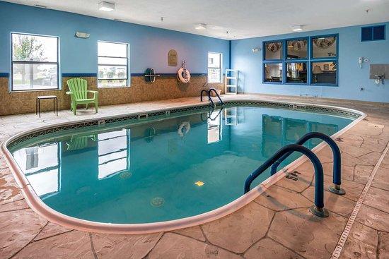 Kentland, Индиана: Pool