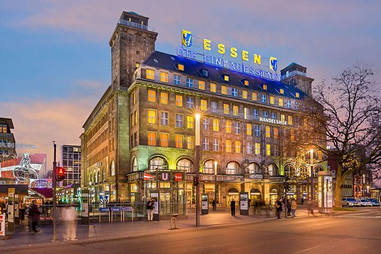 Image result for select hotel essen