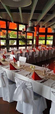 Restaurant Am Buehnsee张图片