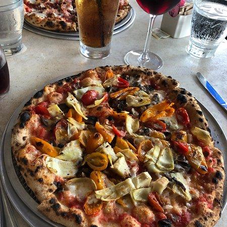 Dough Pizzeria Napoletana: photo0.jpg