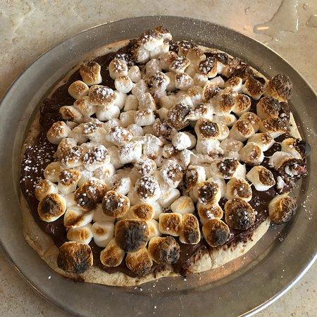 Dough Pizzeria Napoletana: photo2.jpg