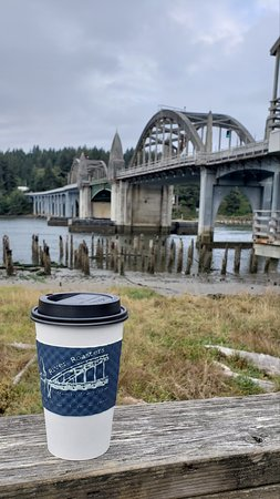 River Roasters Photo