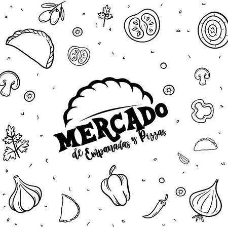 Mercado De Empanadas Y Pizzas