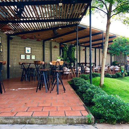 The Coffee Vy S Garden Long Khanh Restaurant Reviews Photos Phone Number Tripadvisor