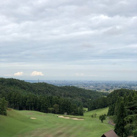 Oyama Camelia Country Club