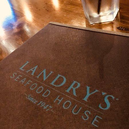 Landry's Seafood House: photo2.jpg