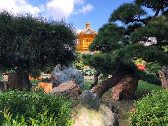 Nan Lian Garden: Tuin van Nan Lian