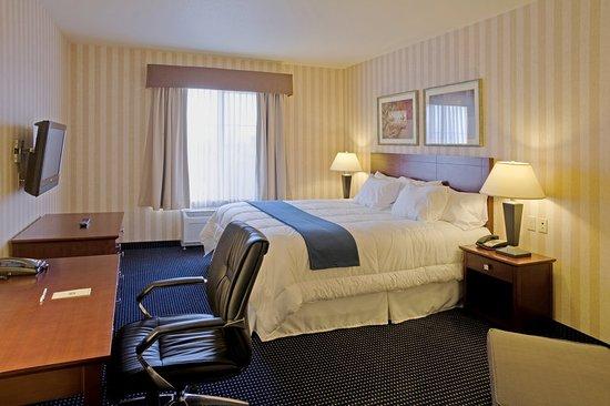 Lathrop, CA: Guest room