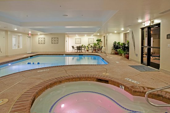 Lathrop, كاليفورنيا: Pool