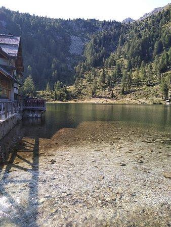 写真Lago Ritorto枚