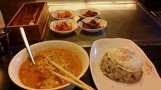 Kawasan Ibu Kota Nasional, Filipina: 食べたメニュー