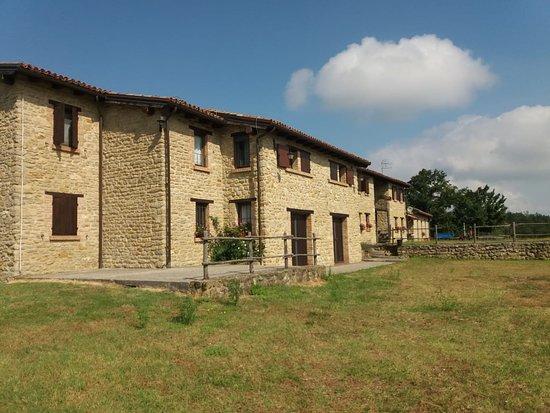 Ristorante Agriturismo Ca' del Monte a Cecima - (Pavia)