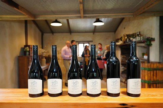 Barossa Valley, Australien: Our 2018 release of wines