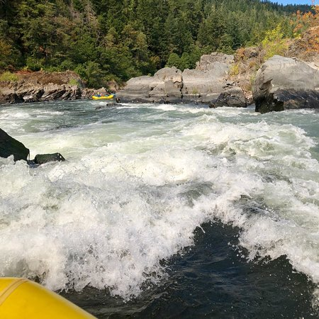 OARS Rogue River Rafting (Merlin) - UPDATED 2019 - All You