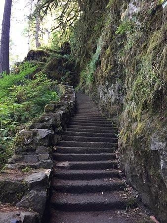 Sublimity, Орегон: Canyon Trail