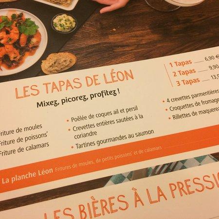 Restaurant Léon De Bruxelles Opera: photo0.jpg