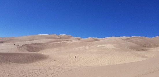 Great Sand Dunes National Park & Preserve, CO: 20180914_144642_large.jpg