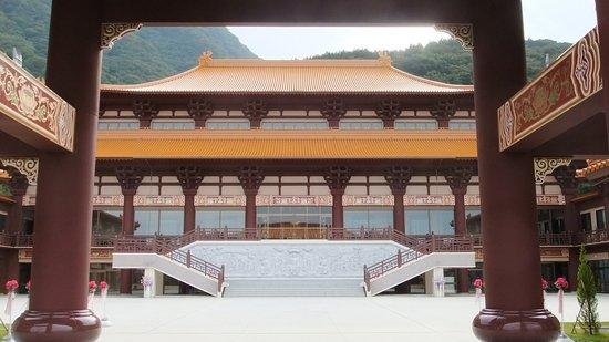 Hosui-ji Temple
