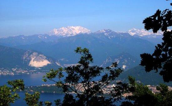 Laveno - Monte Crocetta