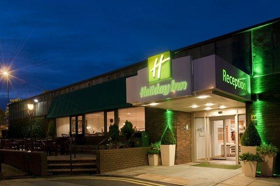 Holiday Inn Wakefield M1, Jct. 40