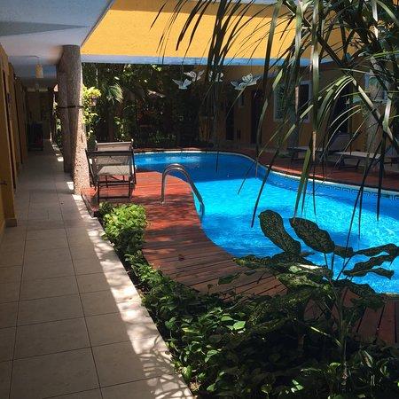 Hotel Las Golondrinas Photo
