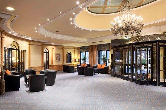 Hotel Regent Munich Tripadvisor