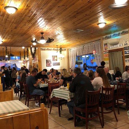 Pine Country Restaurant: photo5.jpg