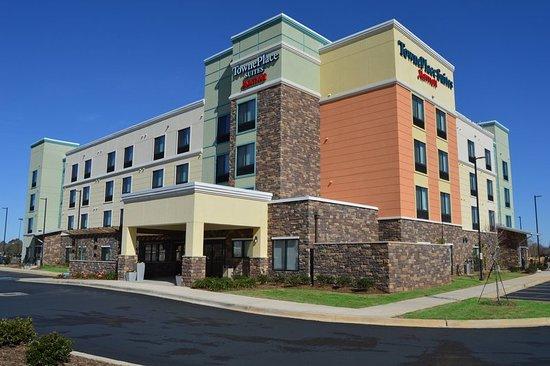 Towneplace Suites Alexandria Updated 2018 Hotel Reviews Price Comparison La Tripadvisor