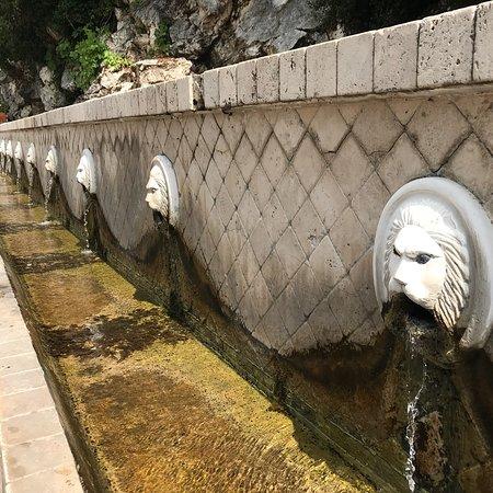The Lion Fountain: photo0.jpg