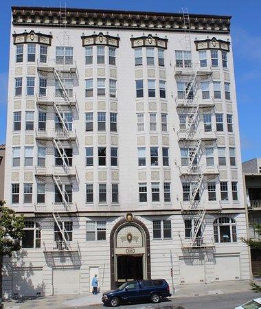 625 Scott Street House