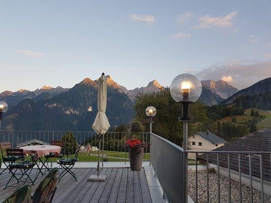 Burserberg, النمسا: 20180904_193256_large.jpg