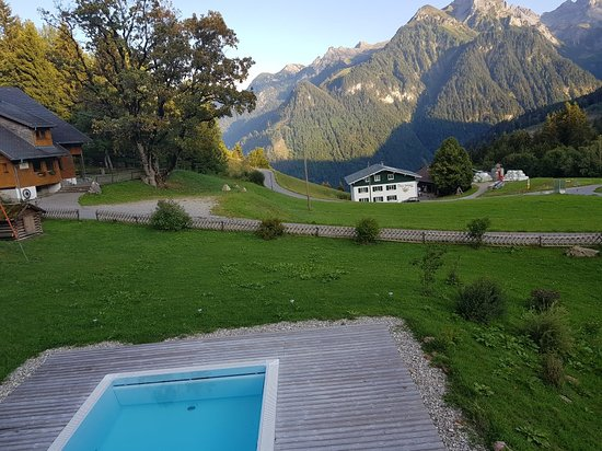 Burserberg, النمسا: 20180904_183948_large.jpg