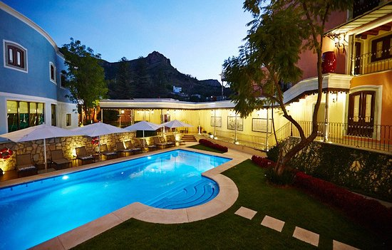 villa maria cristina hotel reviews price comparison guanajuato rh tripadvisor co za