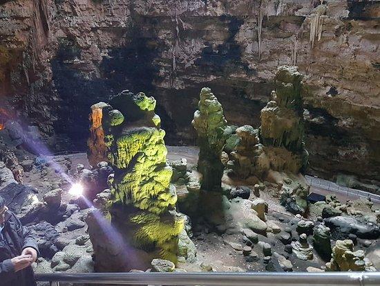 Grotte di Castellana: grotta