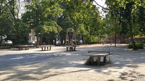 Fritz Schloss Park