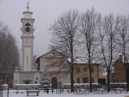 Chiesa Parrocchiale di Santa Maria della Neve